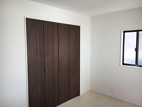 新築一戸建て-みよし市明知町一木 居室にはカウンターがついているので、勉強やテレワークにも活用できます♪(こちらは施工事例です)