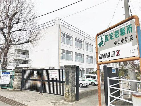新築一戸建て-仙台市青葉区中山6丁目 中山中学校 約350m