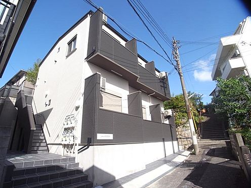 アパート-神戸市長田区片山町3丁目 外観