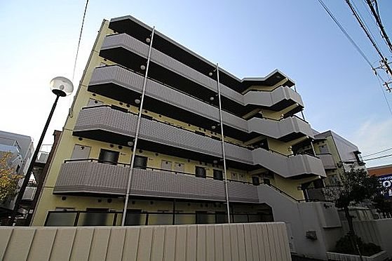 マンション(建物一部)-神戸市灘区新在家南町3丁目 外観