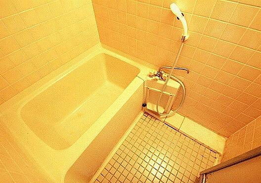 アパート-川西市花屋敷1丁目 風呂