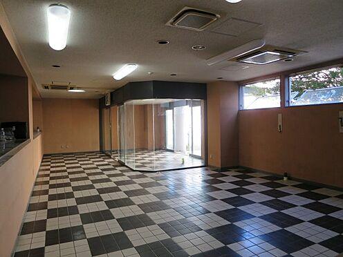 ホテル-常総市水海道山田町 エントランス