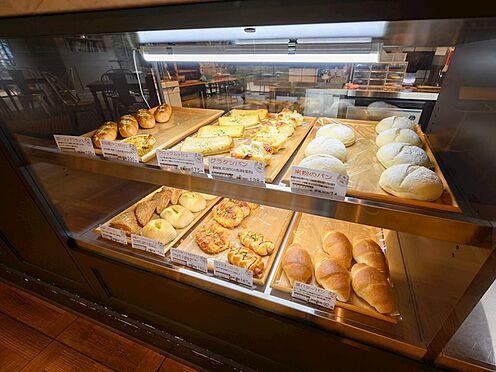 中古マンション-品川区勝島1丁目 タイムレスカフェで焼いているパンです。