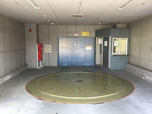ビル(建物全部)-石巻市立町1丁目 立体駐車場
