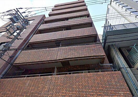 区分マンション-大阪市中央区釣鐘町1丁目 外観