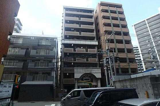 区分マンション-福岡市中央区春吉2丁目 外観