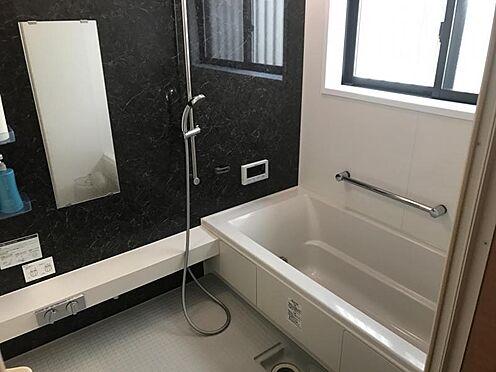中古一戸建て-西尾市米津町蔵屋敷 ゆったりと入れる1坪タイプのお風呂が魅力です!