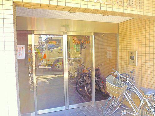 マンション(建物一部)-練馬区石神井台4丁目 ブリス上石神井・ライズプランニング