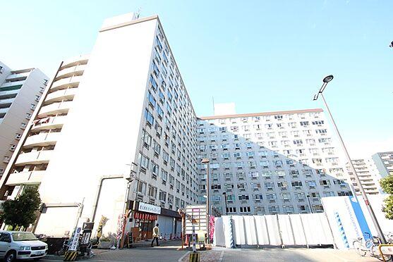 マンション(建物一部)-大阪市淀川区西宮原2丁目 ビジネスマンや単身者に人気の都心部物件