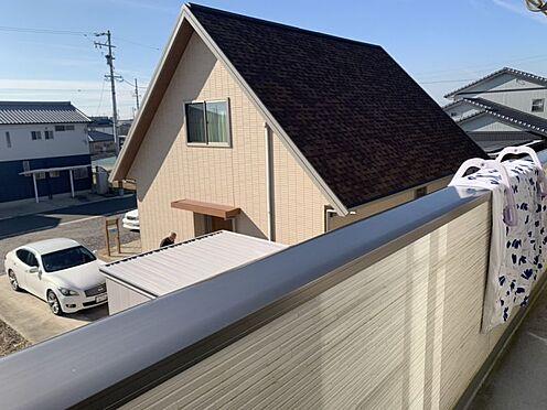 中古一戸建て-安城市桜井町稲荷西 閑静な住宅地で叶える穏やかな新生活