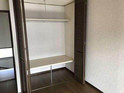 中古一戸建て-神戸市北区桂木3丁目 収納
