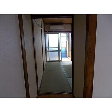 アパート-大阪市住吉区庭井1丁目 その他