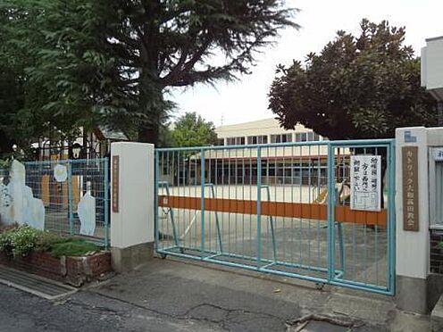 土地-大和高田市大字市場 高田カトリック幼稚園 徒歩 約9分(約700m)