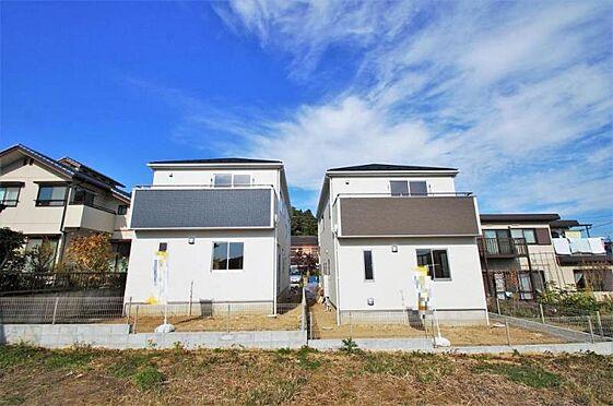 新築一戸建て-仙台市太白区羽黒台 キッチン
