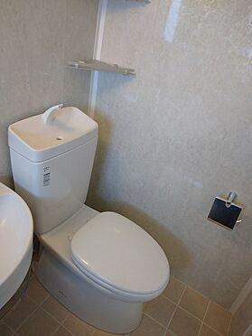 中古マンション-新座市東北1丁目 トイレ