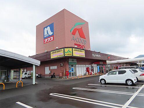 土地-南さつま市加世田内山田 Aコープ サザウィン店(1378m)