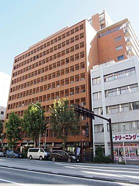 マンション(建物一部)-大阪市中央区高津2丁目 アクセス良好な都心部物件