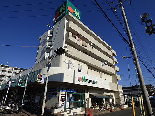 アパート-浦安市富士見2丁目 マルエツ浦安店(343m)