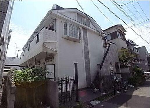アパート-尼崎市長洲本通3丁目 外観