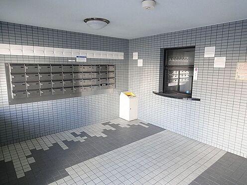 マンション(建物一部)-京都市伏見区深草西浦町2丁目 清潔な印象の共用スペース
