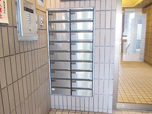 区分マンション-福岡市南区寺塚2丁目 郵便受け