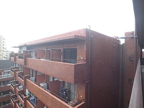 マンション(建物一部)-世田谷区上北沢4丁目 この上にお部屋有りません。