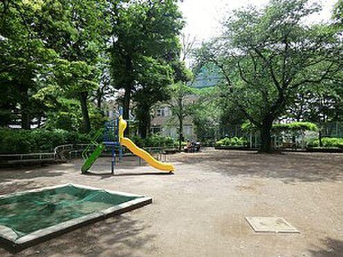 マンション(建物一部)-文京区小石川3丁目 白山公園