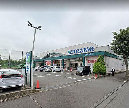 新築一戸建て-仙台市泉区長命ケ丘東 周辺
