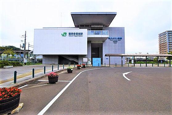土地-多賀城市浮島字西沢 ヤマザワ 多賀城店 約1500m