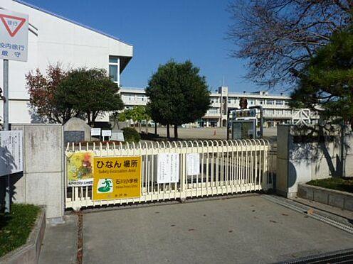 アパート-水戸市渡里町 【小学校】水戸市立渡里小学校まで962m