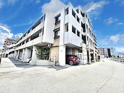 区分マンション-福岡市城南区別府4丁目 専有面積80平米超の3LDKのマンションです♪