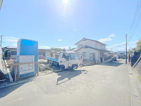 新築一戸建て-仙台市泉区山の寺3丁目 外観