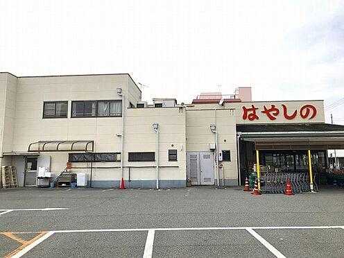 土地-姫路市田寺東4丁目 はやしの田寺店