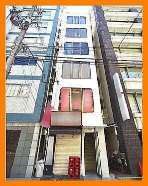 ビル(建物全部)-大阪市淀川区西中島3丁目 外観