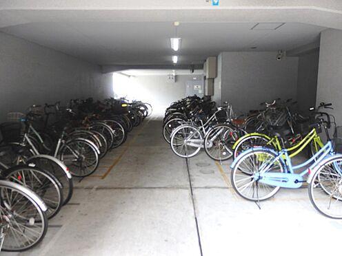 マンション(建物一部)-神戸市兵庫区松原通4丁目 駐輪場