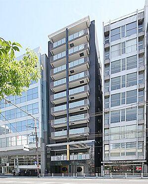 マンション(建物一部)-大阪市西区西本町1丁目 外観