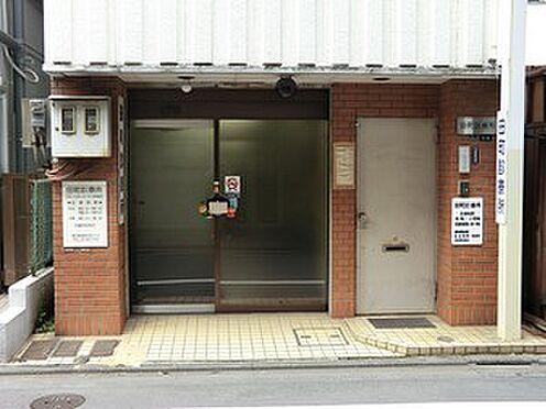 マンション(建物一部)-港区三田2丁目 田町診療所