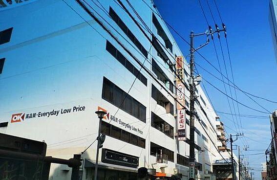 区分マンション-藤沢市鵠沼石上2丁目 オーケー藤沢店まで715m