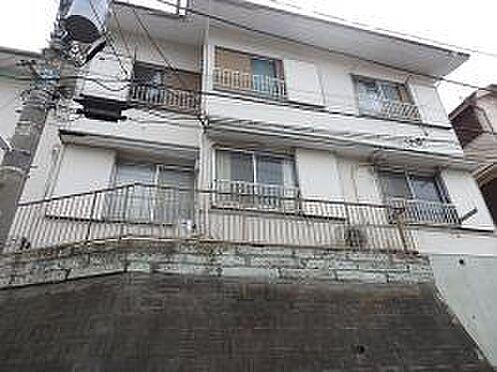 アパート-横浜市南区六ツ川1丁目 外観