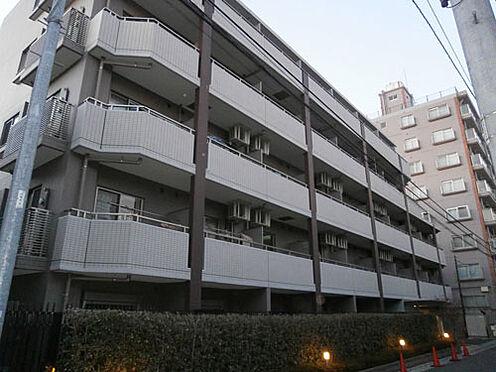 マンション(建物一部)-練馬区錦1丁目 外観