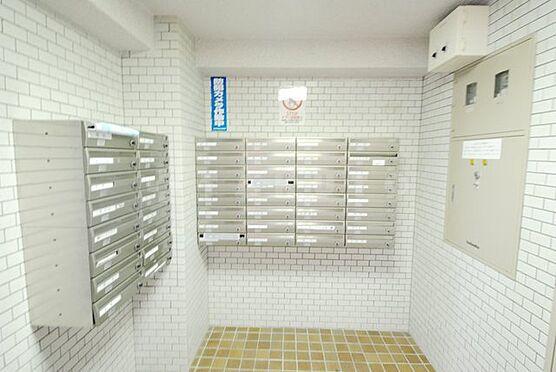 マンション(建物一部)-豊中市寺内2丁目 その他