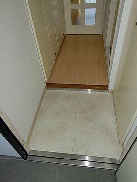 マンション(建物一部)-横浜市神奈川区子安通3丁目 玄関