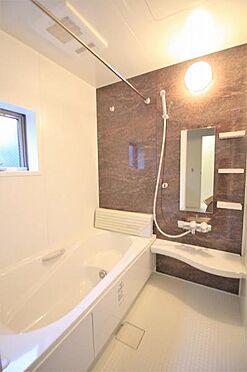 新築一戸建て-仙台市若林区木ノ下2丁目 風呂