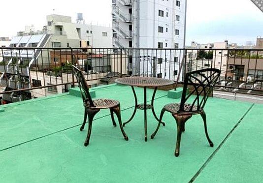 収益ビル-台東区橋場1丁目 その他