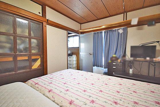 中古一戸建て-豊島区高松2丁目 寝室