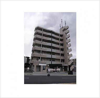 マンション(建物一部)-京都市伏見区京町10丁目 外観