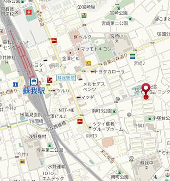 アパート-千葉市中央区白旗1丁目 その他