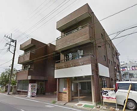 ビル(建物全部)-佐倉市表町1丁目 外観