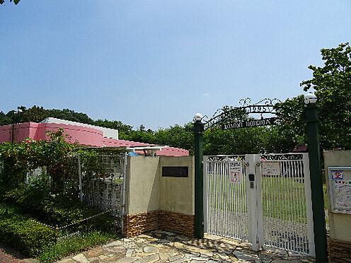 中古マンション-八王子市松木 このみ保育園(798m)