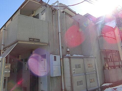 区分マンション-中野区新井2丁目 外観